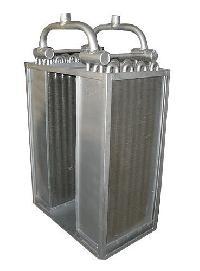 Laundry Tumbler Steam Radiators