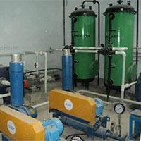 Sewage / Effluent Water Treatment Plant