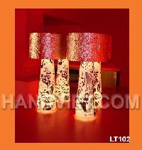 Silk Lantern