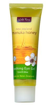 Manuka Honey Soothing Eye Gel