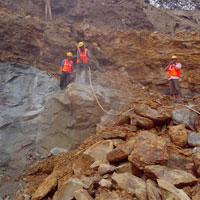 Rock Breaking Chemical