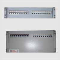 Dcdb Panel Installation