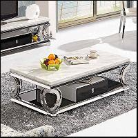 Stainless Steel Home Furniture