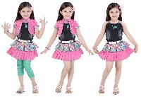 Baby Girl 3pcs Dress