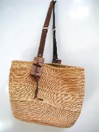 Sisal Fibre Bag