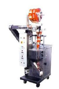 Lubricant Pouch Packing Machine