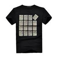 Mens Casual T-shirts