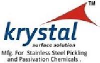 Pickling Passivation Paste Gel