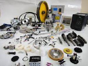 Braiding Machine Spare Parts