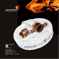 Torrent Fire Hose Pipe