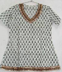 Short Ladies Kurta