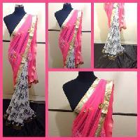Custom Sarees