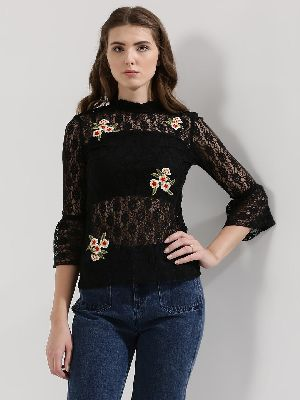 Lace Tops