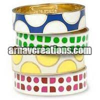 Enamel Jewelry