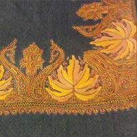 Semi Pashmina Shawls