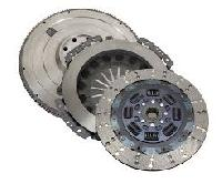Single Disc Clutch