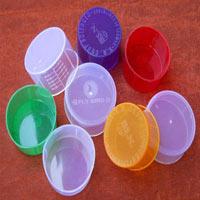 Pesticides Bottle Measuring Cups