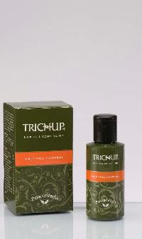 Trichup Oil (hair Fall Control)