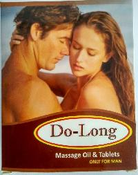 Penis Massage Oil