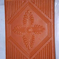 Clay Ceiling Tiles