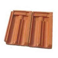 Clay Roofing Tiles (R 12)