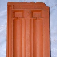 Clay Roofing Tiles (RT-001)