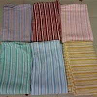 Striped Fleece Blankets
