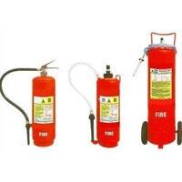 Mechanical Foam Afff Type Fire Extinguisher