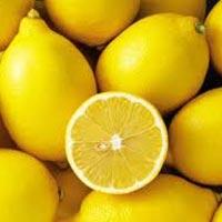 Fresh Yellow Lime