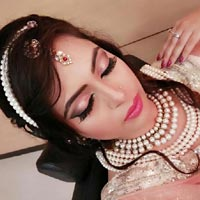 Reception Makeup Services