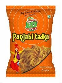 punjabi snacks
