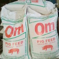 Pig Feed Pellets