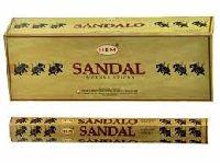 sandal incense