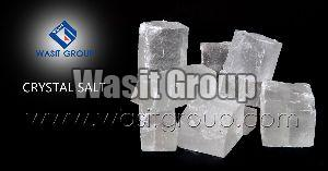 Natural Crystal Salt
