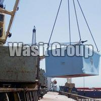Port Facilities Management
