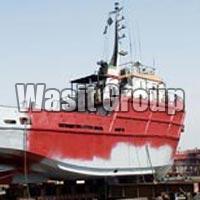 Shipbuilding Services 04