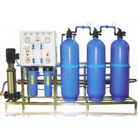 Water Treatment Plants Repairing Services