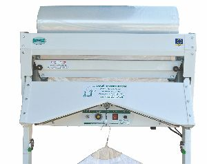 Wall Mount Laundry Packing Machine