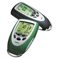 Digital Handheld Altimeter