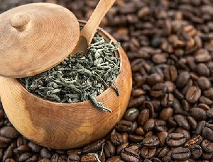 Tea & Coffee Extracts