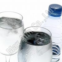 Japanese Mineral Water