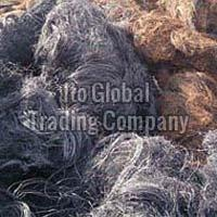 Tyre Burnt Wire Scrap