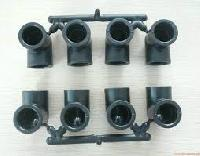 Electronic Plastic Components