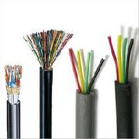 Jelly Filled Coaxial Cables