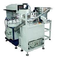 Bottle Cap Printing Machine