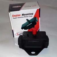Toyota Engine Mountings