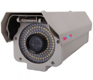 IP Number Plate Reader Camera
