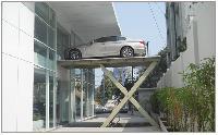 Hydraulic Car Lifts