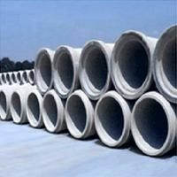 Precast Concrete Pipes With Pe Lining.