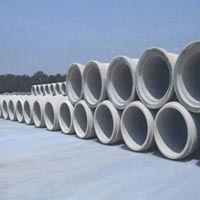 Precast Concrete Pipes With Hdpe Lining